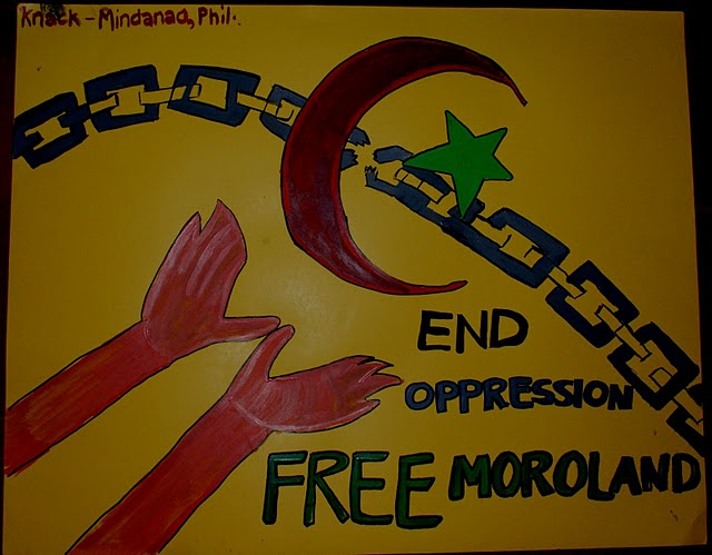 Free Moroland!